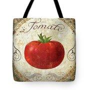 Mangia Tomato Tote Bag