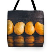 Ripe Mangoes Tote Bag
