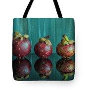 Mangosteens 1 Tote Bag
