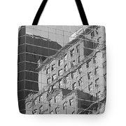 Manhattan Facades IIi Tote Bag