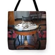 Manigault Dining Tote Bag