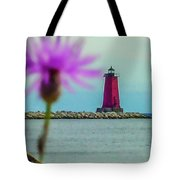 Manistique Tote Bag