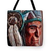 Manitou Cliff Dwellings Native American Tote Bag