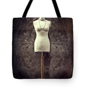 Mannequin Tote Bag by Joana Kruse