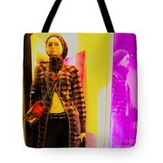 10474 Mannequin Series 5 - 02 Tote Bag