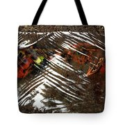 Manoa's Fallen Tote Bag