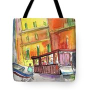 Manorola In Italy 04 Tote Bag