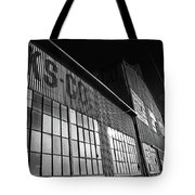 Manufacturing 2-1 Tote Bag
