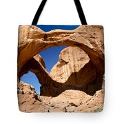 Many Arches Tote Bag