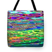 Many Colors 22 Tote Bag