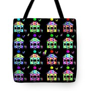 Many Moons Tote Bag
