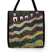 Many Paths Lead To The Top Tote Bag