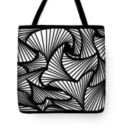 Many Roads Tote Bag