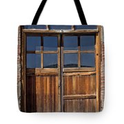 Many Textures Tote Bag