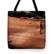 Manzanita Trunk Tote Bag