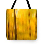 Maple Magic Tote Bag