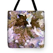 Maple Mania 25 Tote Bag