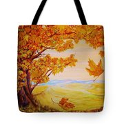 Maple One Fifty Tote Bag