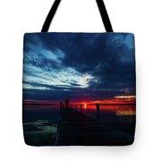Maplehurst Dock Tote Bag