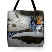 Mara Tote Bag by Lori Deiter