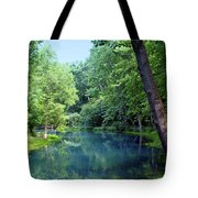 Maramec Springs 2 Tote Bag
