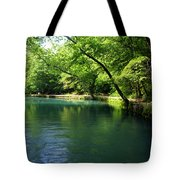 Maramec Springs 4 Tote Bag