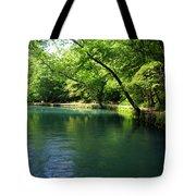 Maramec Springs 4 Tote Bag