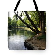 Maramec Springs 5 Tote Bag
