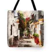 Marbella, Andalusia - 01 Tote Bag