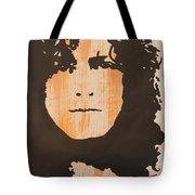 Marc Bolan T.rex Tote Bag