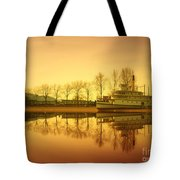 March 20 2010 Tote Bag