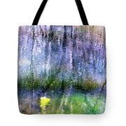 March Pond Tote Bag