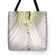 Marching Ants Tote Bag