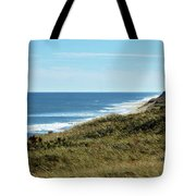 Marconi Highlands II Tote Bag