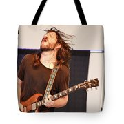 Marcus Of Ten Years After Tote Bag