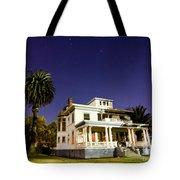 Mare Island  Tote Bag