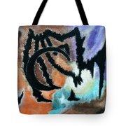 Mareh Tote Bag