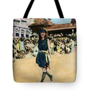 Margaret Gorman, 1921 Tote Bag