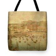 Margate Translated Tote Bag
