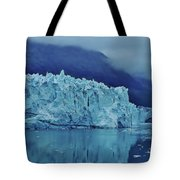 Margerie Glacier Beauty Tote Bag