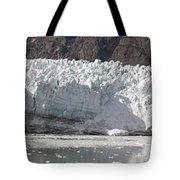 Margerie Glacier Tote Bag