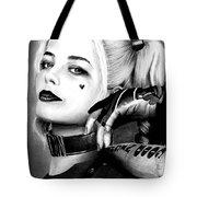 Margot Robbie  Tote Bag