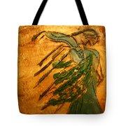 Maria - Tile Tote Bag
