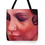 Maria Ave Tote Bag