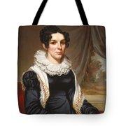 Maria Clarissa Leavitt Tote Bag