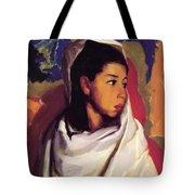 Maria Lucinda 1917 Tote Bag