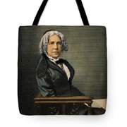 Maria Mitchell (1818-1889) Tote Bag