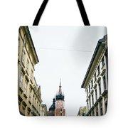 Mariacki From Florianska Tote Bag