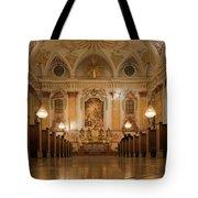 Marianische Mannerkongregation Munich Tote Bag