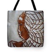 Maricar - Tile Tote Bag